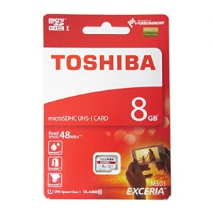 the-nho-micro-sd 16g-toshiba  class-10  chinh-hang