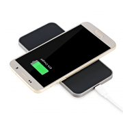 2017-Newest-Awei-W1-Qi-Wireless-Charging-Transmitter-Aluminum-Alloy-Pad-Dual-Coil-with-Indicator-Light
