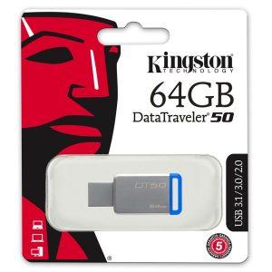 kingston-usb-3-1-stick-64gb-dt50-64gb
