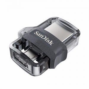 SanDisk USB OTG Drive 3.0, SDDD3 16GB