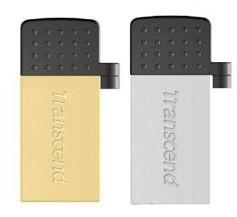 USB 2.0 Transcend JF380 OTG 16GB