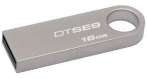 USB 2.0 Kingston SE9 32GB
