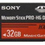 Thẻ nhớ Sony Ms Pro Duo 32GB 1