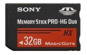 Thẻ nhớ Sony Ms Pro Duo 32GB
