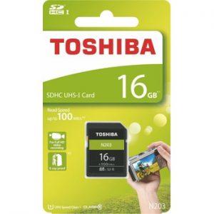USB Toshiba