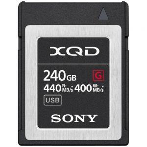 Thẻ nhớ Sony